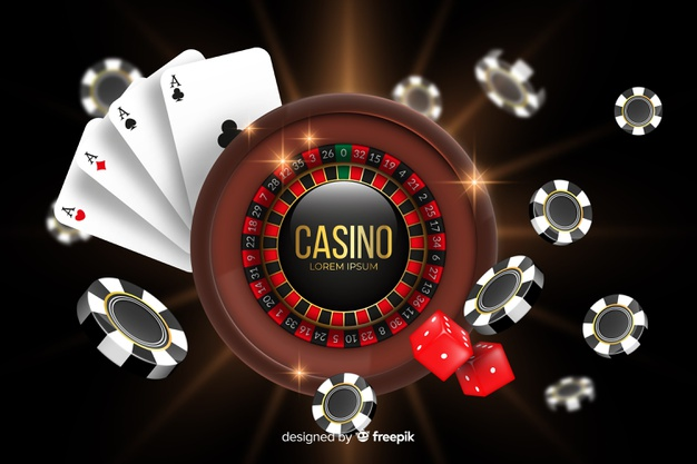 realistic-casino-background